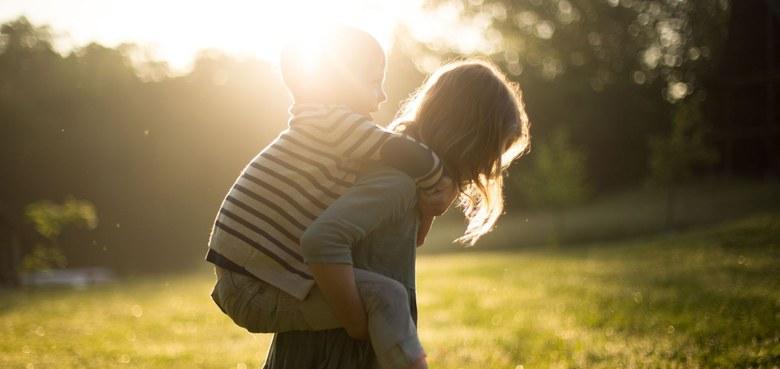 Trauertreffs für Kinder