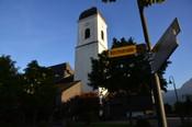 Pfarrkirche St. Luzius Göfis