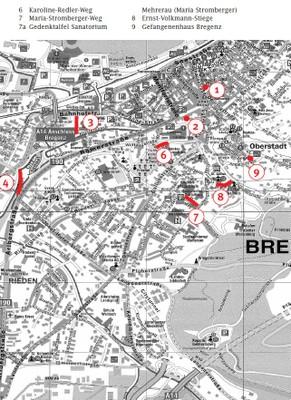 Gedenkweg Bregenz Karte2