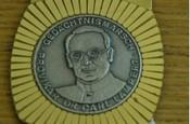 Carl Lampert Medaille