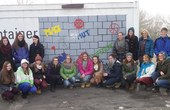 Photo: HLW Rankweil, 2c Klasse
