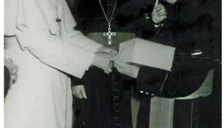 Vorschaubild Monsignore Georg Schelling (1906-81)
