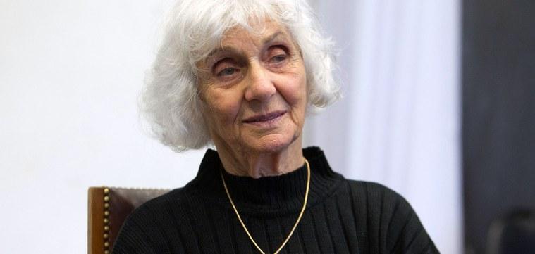 Wie man Auschwitz tanzt - Eva Fahidi
