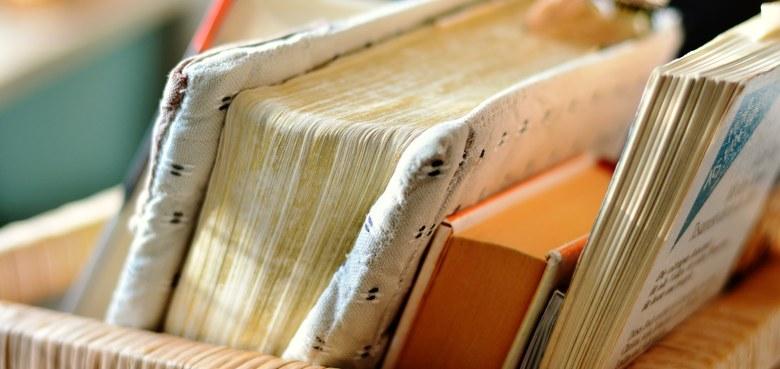 Projekt: Bücherkiste