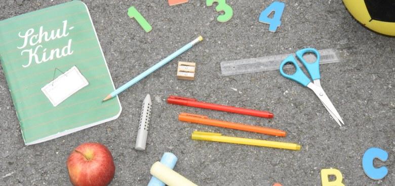 Schule, Familie und Lernpaten als Lernorte fürs Leben