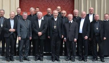 Teaserbild für den Artikel Bischöfe tagen in Mariazell