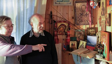 Teaserbild für den Artikel Brückenschlag zur Orthodoxie