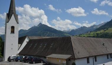 Teaserbild für den Artikel Radiogottesdienst aus der Propstei St. Gerold