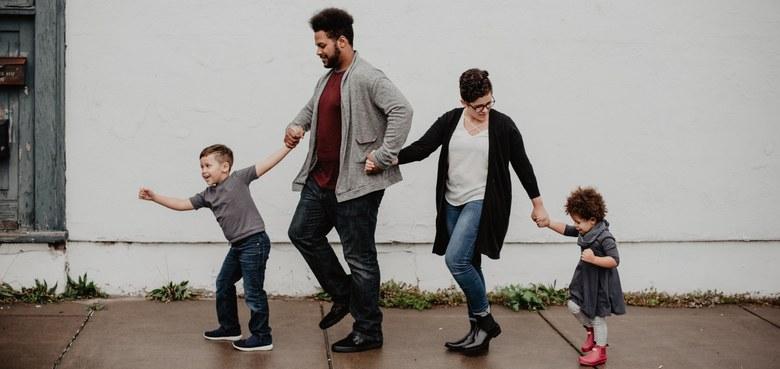 Mutige Eltern für starke Kinder