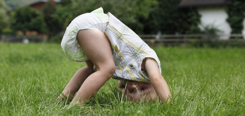 Purzelbaum Eltern-Kind-Gruppe Nenzing