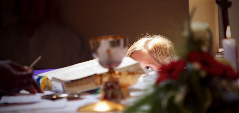 Bio – Nachhaltig leben am Tisch des Herrn