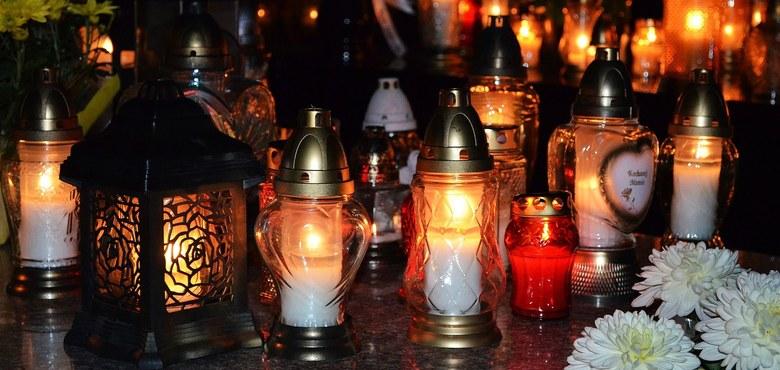 Kerzen brennen nachhaltig!