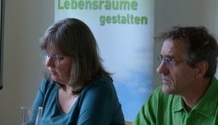 Vorschaubild Treffen der Umweltbeauftragten in St. Arbogast
