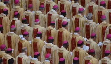 Teaserbild für den Artikel Nach der Synode...
