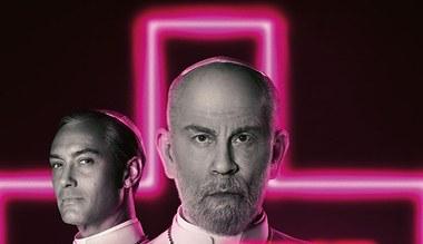 Teaserbild für den Artikel Serien-Tipp: The New Pope