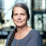 Portrait Helga Kromp-Kolb