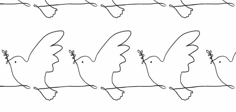 Die vielen Frieden