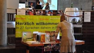 """Vorschaubild EthikForum 2014 """"Zusammenleben in Vorarlberg"""""""