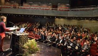 """Vorschaubild EthikForum 2015 """"Vom guten Tun und Lassen"""""""
