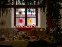 Advent-Fenster