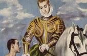 Photo: Wikipedia / Hl Martin - El Greco