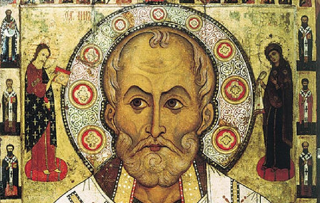 In Welcher Stadt War Der Heilige Nikolaus Bischof?