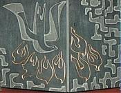 Feuerzungen - Pfingsten