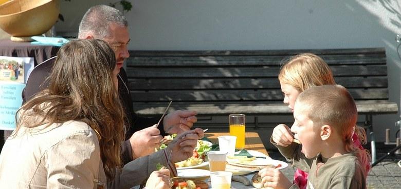 """In der Fastenzeit den """"Familien-Sonntag"""" feiern"""