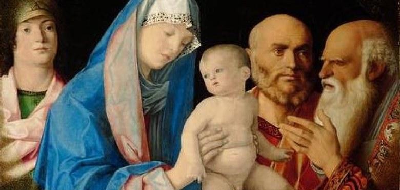 Maria Lichtmess - Erscheinung des Herrn
