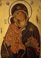 Maria-ikone