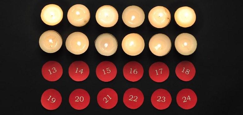 12. Dezember: warten lernen