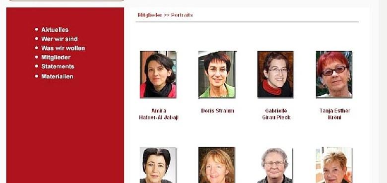 ausFRAUENsicht - weiblicher think tank