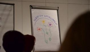 Vorschaubild 11. Frauensalon: Lebensübergänge