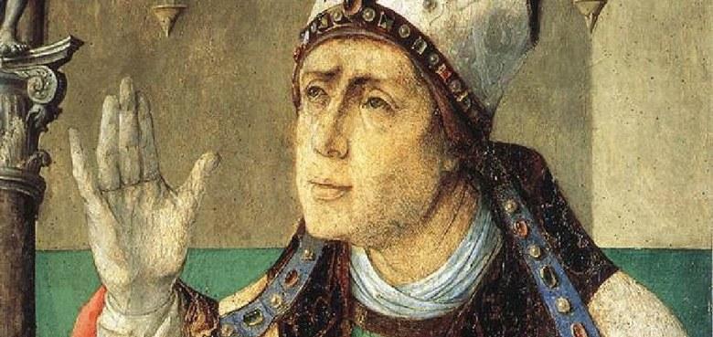 Augustinus: Die nüchterne Zurückhaltung als Korrektiv