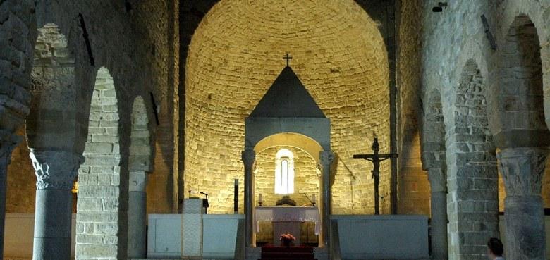 Das Altarziborium