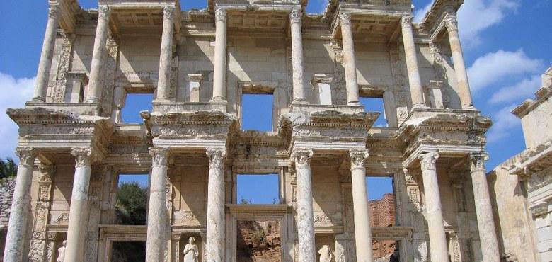 Der Aufruhr der Silberschmiede in Ephesus