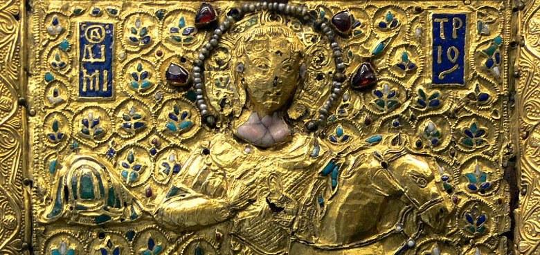 Der Byzantinische Bilderstreit