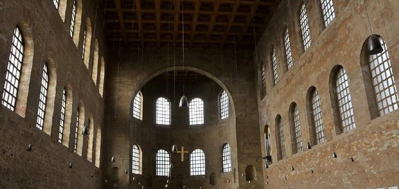 Der Frühchristliche Kirchenbau