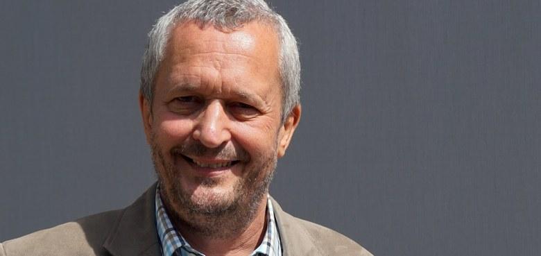Dr. Markus Hofer