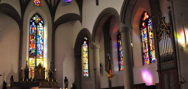 Kirchenräume als pastorale Chance