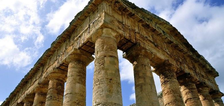 Paulus und der Tempel