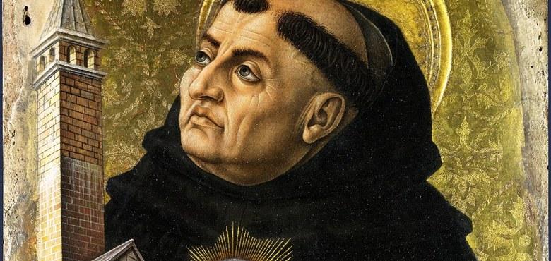 Thomas von Aquin und der dreifache Zweck der Bilder
