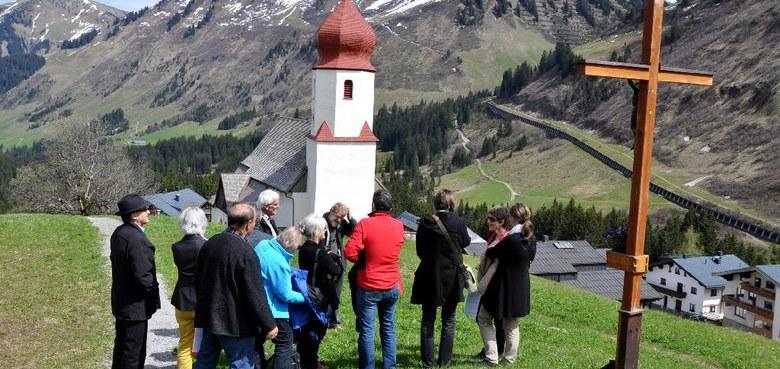 Was ist eine gute Kirchenführung?