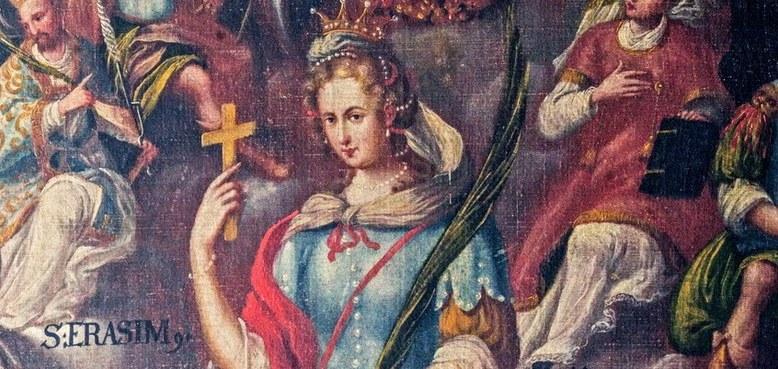 Radio-Tipp: Nothelferin Margareta