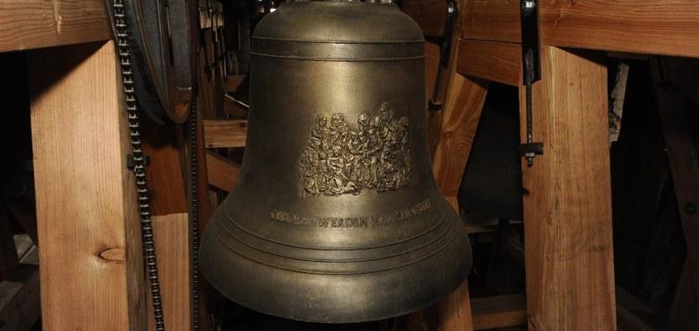 Glockenreferat der Diözese Feldkirch
