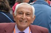 Homi D. Singh