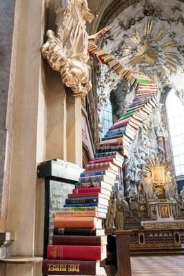 Stairway to heaven / Jochen Höller
