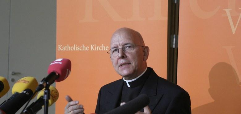 Herzlichen Glückwunsch, Klaus Küng