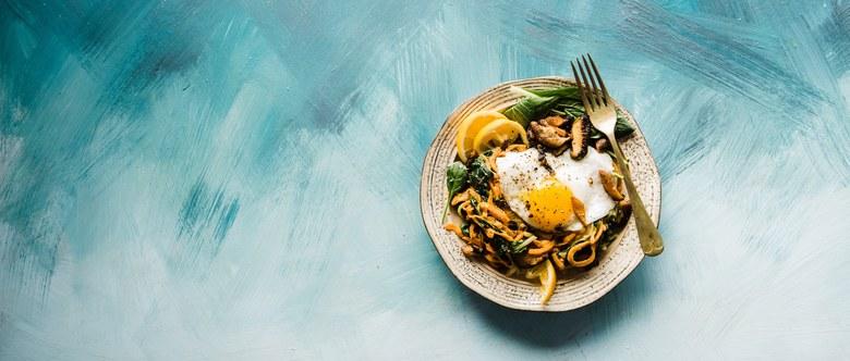 Teaserbild für den Artikel Die Planeten-Diät