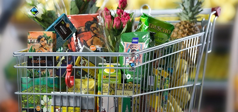 Fairtrade-Markt wächst weiter